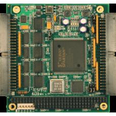 4I39  FPGA based Anything I/O card with isolated RS-422 interface