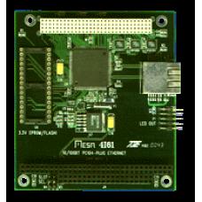4I61 PC/104-PLUS 100BaseT Ethernet card